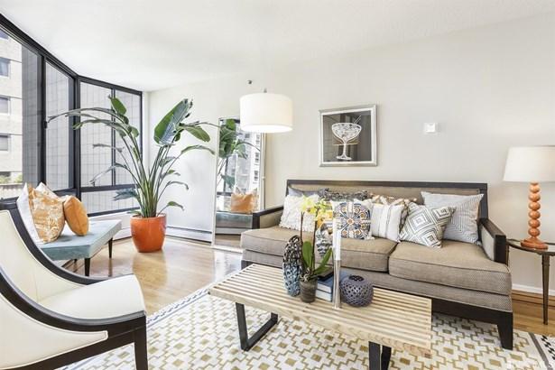 Apartment - San Francisco, CA (photo 2)