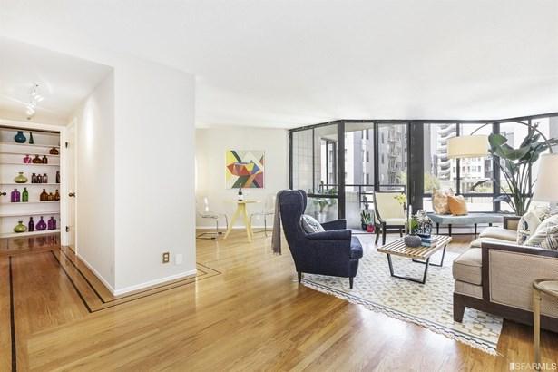 Apartment - San Francisco, CA (photo 5)