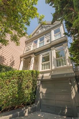 Single-family Homes, Victorian - San Francisco, CA (photo 1)