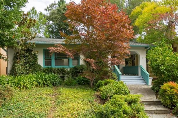 Single Family Residence, Cottage - San Anselmo, CA