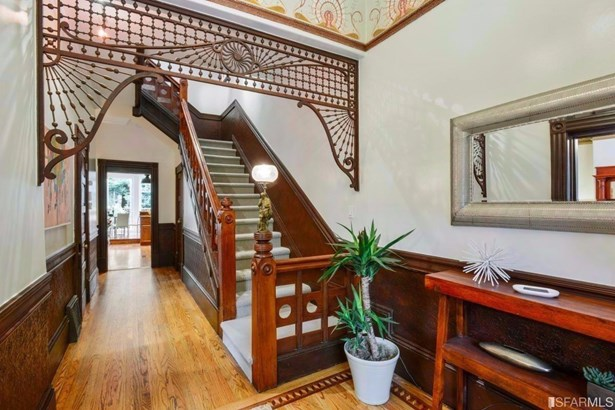 4+ Story,Single-family Homes - Contemporary,Traditional,Victorian (photo 3)