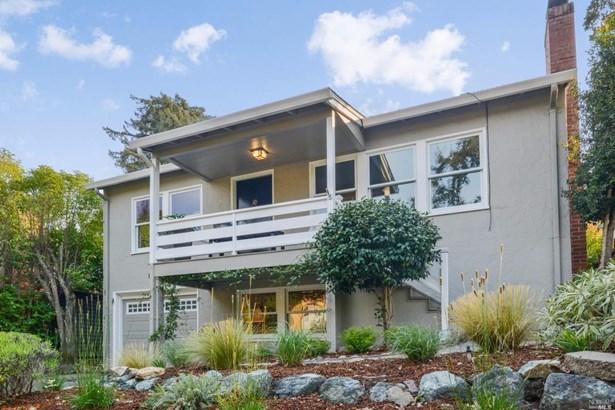 Single Family Residence, Traditional - San Anselmo, CA (photo 1)
