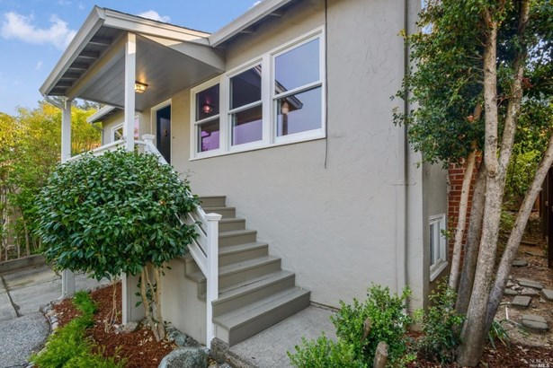 Single Family Residence, Traditional - San Anselmo, CA (photo 2)