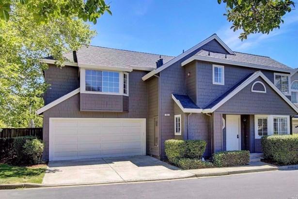 Single Family Residence, Traditional - Novato, CA (photo 1)