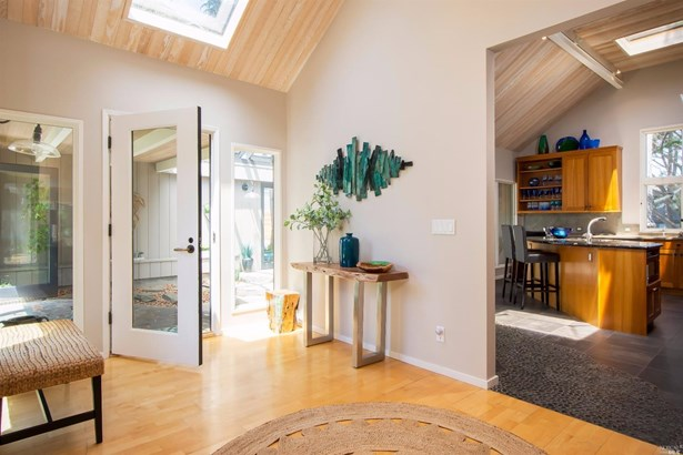 Single Family Residence, Contemporary - Mill Valley, CA (photo 1)