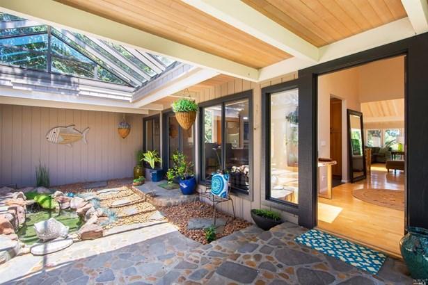 Single Family Residence, Contemporary - Mill Valley, CA (photo 3)