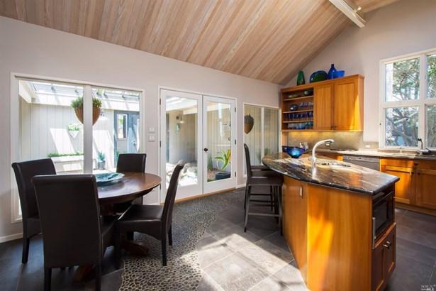 Single Family Residence, Contemporary - Mill Valley, CA (photo 5)