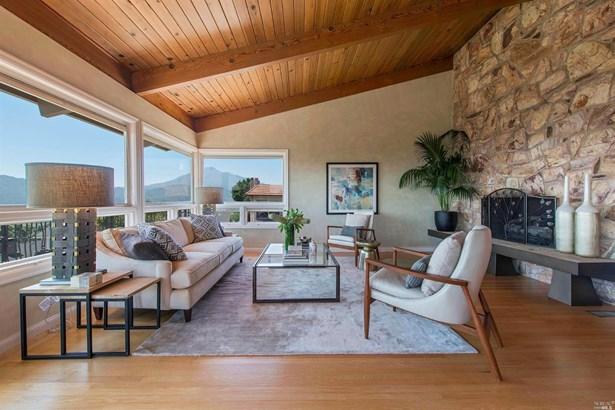 Single Family Residence, Contemporary,Custom - Greenbrae, CA