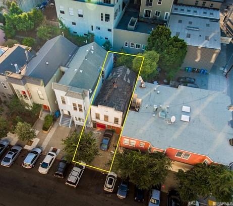 Single-family Homes - San Francisco, CA (photo 2)