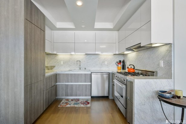 Condominium, Contemporary - San Francisco, CA (photo 2)