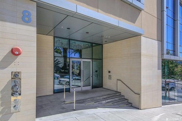 Condominium, Modern/High Tech - San Francisco, CA (photo 5)