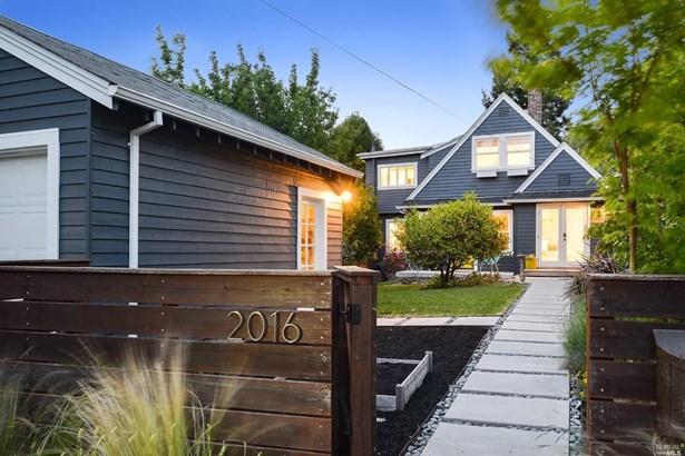 Cottage,Traditional,Vintage, Single Family Residence - San Rafael, CA (photo 1)