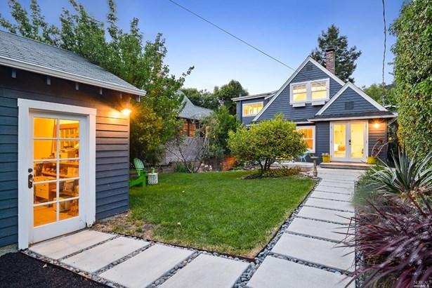 Cottage,Traditional,Vintage, Single Family Residence - San Rafael, CA (photo 2)