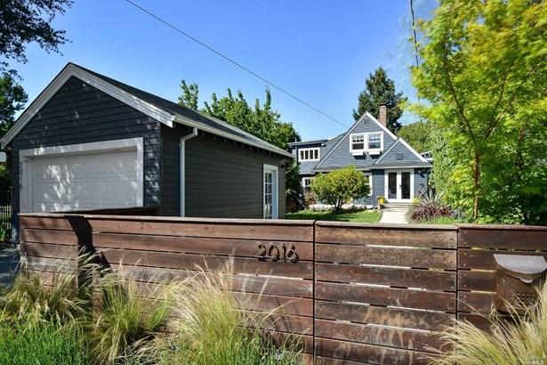 Cottage,Traditional,Vintage, Single Family Residence - San Rafael, CA (photo 3)
