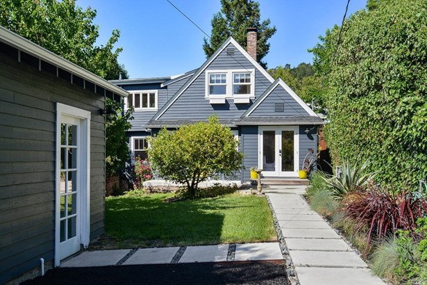 Cottage,Traditional,Vintage, Single Family Residence - San Rafael, CA (photo 4)