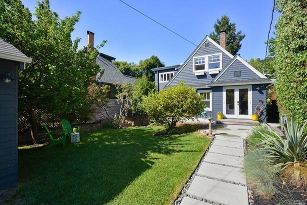 Cottage,Traditional,Vintage, Single Family Residence - San Rafael, CA (photo 5)