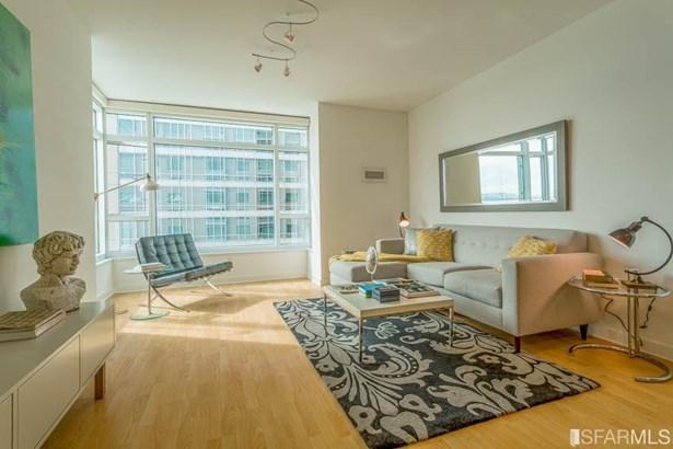 Condominium, Modern/High Tech - San Francisco, CA (photo 4)