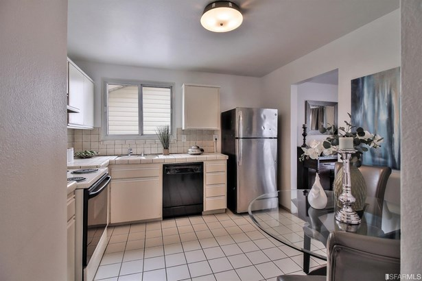 2 Story,Single-family Homes, Contemporary - Daly City, CA (photo 5)