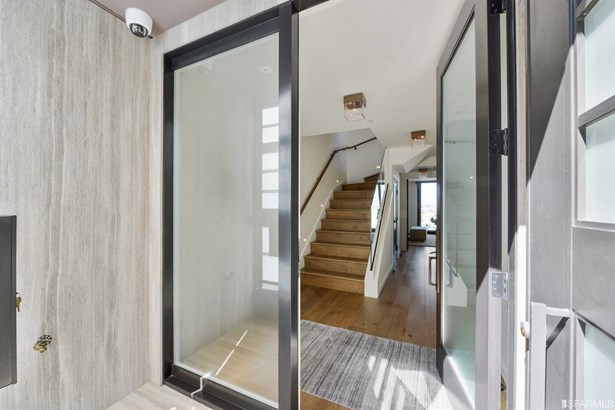 Duplex,2 Units, Modern/High Tech - San Francisco, CA (photo 4)