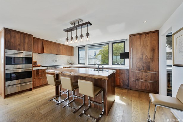 Duplex,2 Units, Modern/High Tech - San Francisco, CA (photo 5)