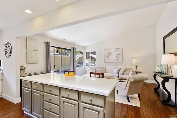 Single Family Residence, Craftsman - Novato, CA