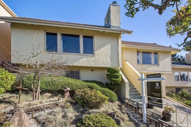 Detached,2 Story,Single-family Homes - San Francisco, CA (photo 2)