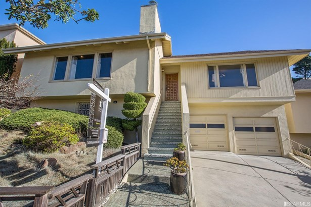 Detached,2 Story,Single-family Homes - San Francisco, CA (photo 3)