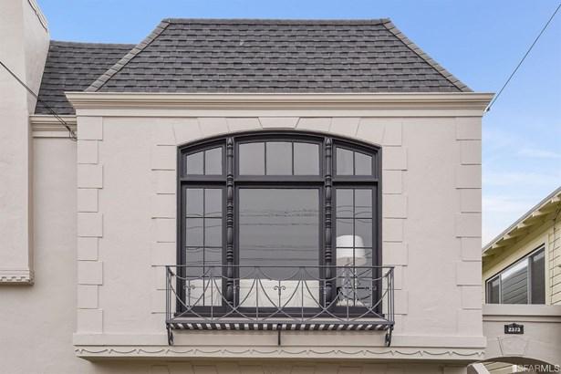 Single-family Homes - San Francisco, CA (photo 3)