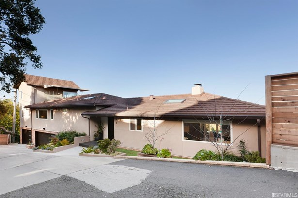 Full,Detached,3 Story,Split Level,Single-family Homes - Contemporary (photo 2)