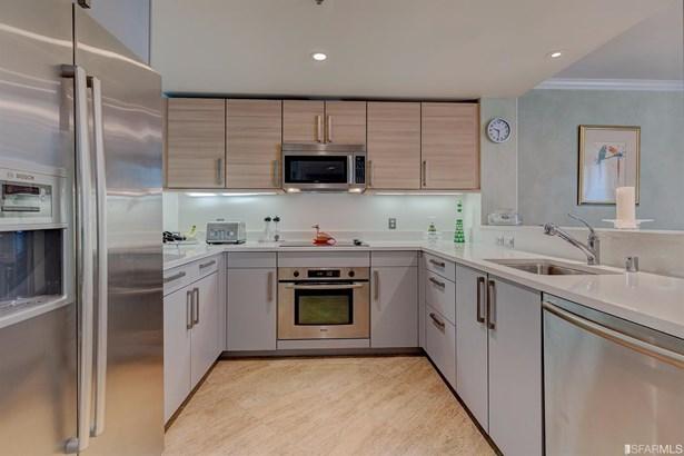 Condominium, Contemporary - San Francisco, CA (photo 5)