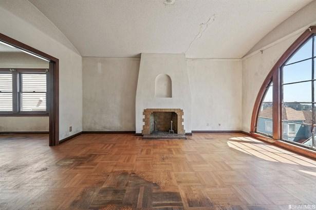 Spanish/Med, 2 Story,Single-family Homes - San Francisco, CA (photo 3)