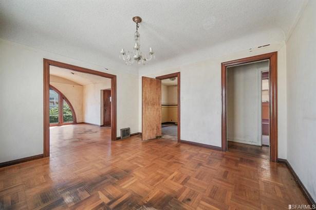 Spanish/Med, 2 Story,Single-family Homes - San Francisco, CA (photo 5)
