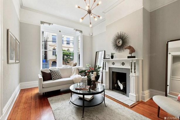 Condominium, Victorian - San Francisco, CA (photo 2)