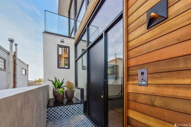 Detached,Single-family Homes, Contemporary,Modern/High Tech - San Francisco, CA (photo 4)