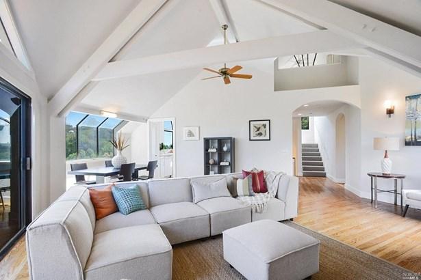 Single Family Residence, Contemporary - Mill Valley, CA (photo 2)