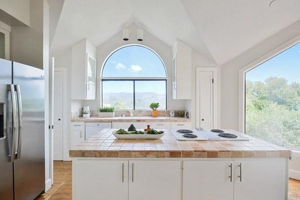 Single Family Residence, Contemporary - Mill Valley, CA (photo 4)