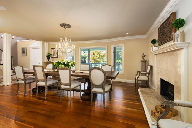Single Family Residence, Contemporary - Novato, CA (photo 5)