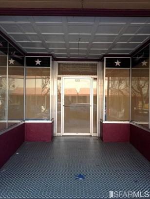Commercial Lease - Petaluma, CA (photo 1)