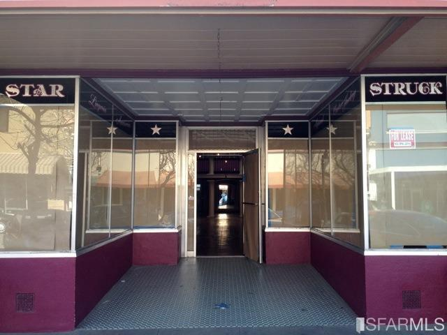 Commercial Lease - Petaluma, CA (photo 2)