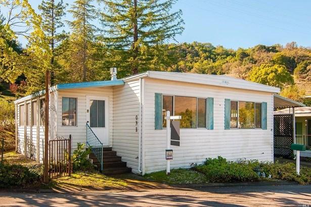 Mobile Home - Novato, CA (photo 1)