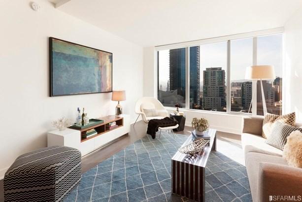 Condominium, Contemporary - San Francisco, CA (photo 3)