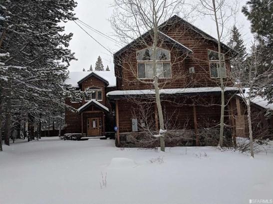 Contemporary, Fixer Upper,Single-family Homes - South Lake Tahoe, CA (photo 1)