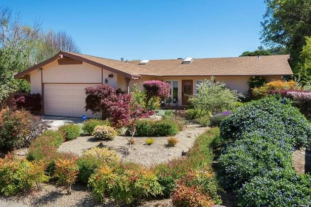 Single Family Residence, Ranch - San Rafael, CA (photo 1)