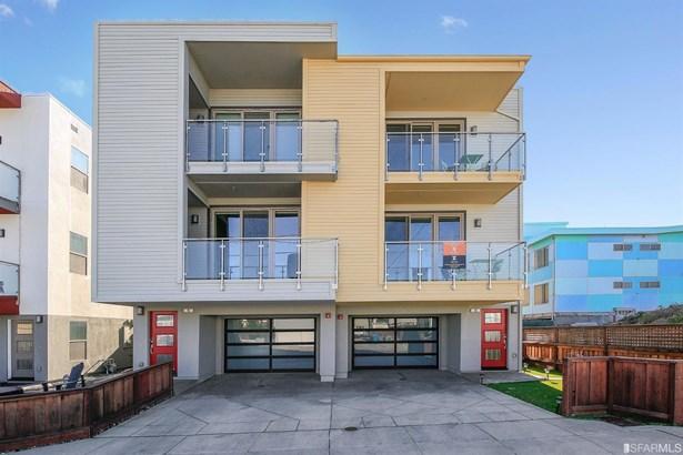 Condominium, Contemporary - Pacifica, CA (photo 5)