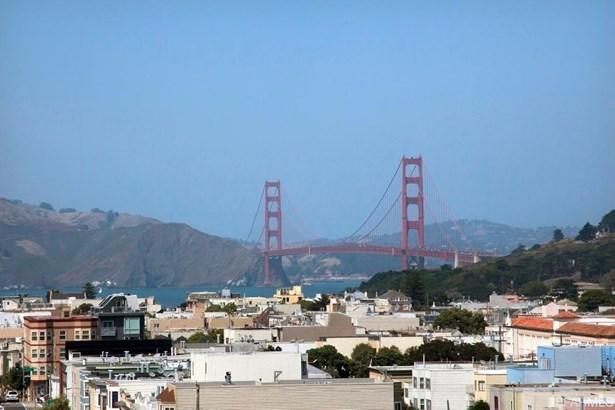 Condominium, Modern/High Tech - San Francisco, CA (photo 1)