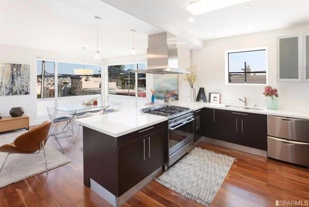Condominium, Modern/High Tech - San Francisco, CA (photo 2)