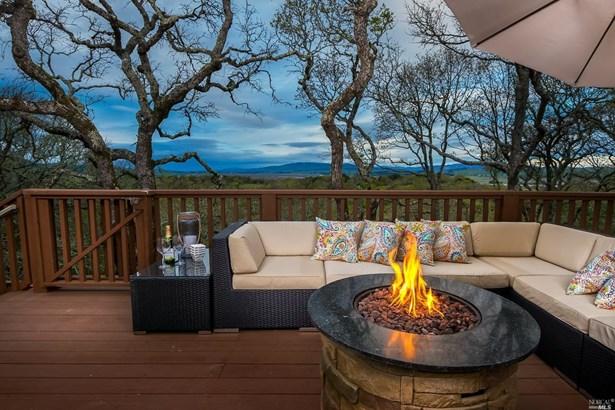 Single Family Residence, Contemporary - Novato, CA (photo 3)