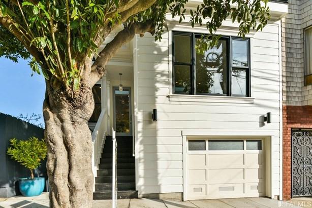 2 Units, Contemporary - San Francisco, CA (photo 2)