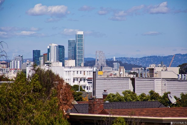 Condominium, Modern/High Tech - San Francisco, CA (photo 3)