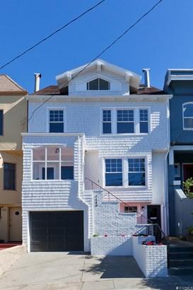 3 Story,Single-family Homes - San Francisco, CA (photo 2)